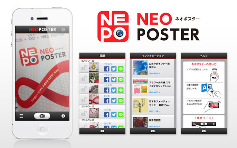 NEOPOSTER