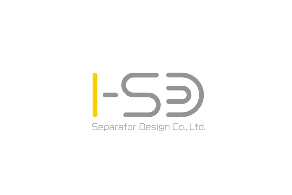 セパレータデザインロゴマーク
